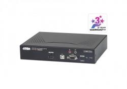 KE8952T-AX-G Передатчик HDMI KVM-удлинителя с передачей сигналов по TCP/IP (в среде LAN L2) и поддержкой 4K и PoE