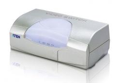 VS491-A7-G — 4-портовый коммутатор  VGA видеопереключатель (Video Switch)
