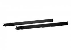 2K-0004 — Монтажный комплект (удлиненный) для облегченной установки в стойку KVM-переключателя/консоли с ЖК-дисплеем