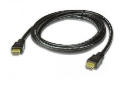 2L-7D10H — Высокоскоростной кабель HDMI с поддержкой Ethernet (10 м)