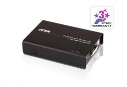 KE6900ST-AX-G DVI передатчик KVM-удлинителя с поддержкой передачи сигналов по TCP/IP (LAN L2)