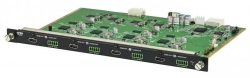 VM8804-AT — 4-х портовая плата вывода A/V сигналов с интерфейсом HDMI