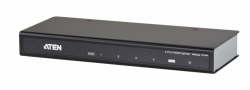 VS184A-A7-G 4-портовый HDMI разветвитель видеосигнала ( video splitter ).