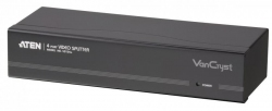 VS134A-A7-G VGA Разветвитель (video splitter) 4-портовый (450МГц)