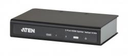 VS182A-A7-G 2-портовый HDMI разветвитель видеосигнала ( video splitter ).