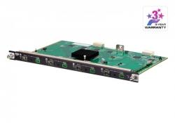 VM7584K2-AT —   4-портовая плата ввода c оптоволоконным подключением 10G ( 10км, одномод)