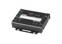 VE8952R-AT-G Приемник (Receiver)  видеосигналов HDMI с передачей по сети (по протоколу TCP/IP ), разрешением до 4K и с поддержкой PoE