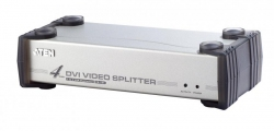 VS164-AT-G 4-х портовый DVI разветвитель видеосигнала (Video splitter)