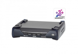 KE8952R-AX-G Приемник HDMI KVM-удлинителя KE8952 с передачей сигналов по TCP/IP (в среде LAN L2) и поддержкой 4K и PoE