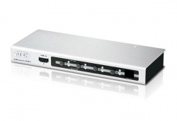 VS481A-AT-G — 4 портовый HDMI -видеопереключатель (Video Switch)