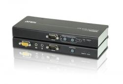 CE750A-AT-G — USB, VGA, KVM-удлинитель по «витой паре» (1280 x 1024@200m)