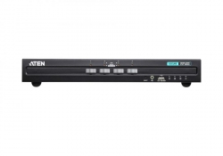 CS1184H-AT-G — 4-портовый, USB, HDMI, защищенный КВМ-переключатель (совместим с PSS PP v3.0)