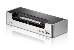 CS1792-AT-G — 2-х портовый  HDMI  USB 2.0 KVMP™ переключатель CS1792