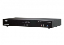 CS1842-AT-G —   2-портовый, USB 3.0, 4K HDMI Dual Display, KVMP™-переключатель