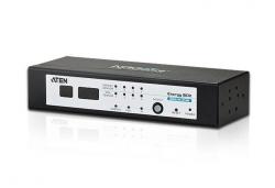EC1000-AX-G — Устройство интеллектуального мониторинга питания в реальном времени PDU серии PE1XXX