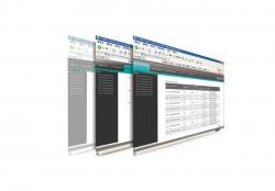 eco DC — Веб-оболочка для управления энергоресурсами и инфраструктурой центра обработки данных