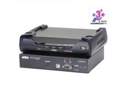 KE8950-AX-G HDMI KVM-удлинитель с передачей сигналов по TCP/IP (в среде LAN L2) и поддержкой 4K