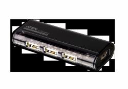 4-портовый USB 2.0 концентратор с магнитным креплением