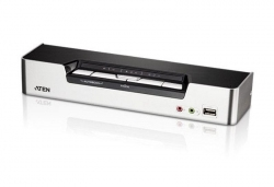 CS1794-AT-G 4-х портовый HDMI  USB 2.0 KVMP™ переключатель CS1794