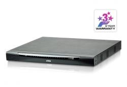 KN2132VA-AX-G 32-портовый  КВМ- переключатель с доступом по IP и поддержкой 1-локального/2-удаленных пользователeй ( KVM Switch )