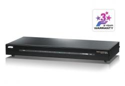 SN9108-AX-G  8-портовое устройство доступа к последовательным портам по сети (консольный сервер)