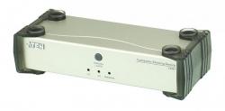 CS261-AT-G KVM Устройство для совместного использования компьютера с интерфейсом DVI