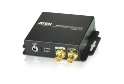 VC480-AT-G — конвертер интерфейса 3G / HD / SD SDI в HDMI с поддержкой звука