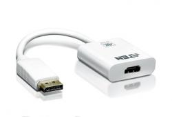VC986-AT — Активный конвертер интерфейса DisplayPort в 4K HDM
