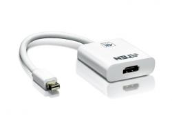 VC981-AT —  VC981  No. модели / описание  Перейти Сравнить (0) Активный конвертер интерфейса из Mini DisplayPort в 4K HDMI