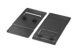 2X-019G — Монтажный комплект для крепления на заднюю панель