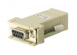 SA0141 — Интерфейсный Serial адаптер  RJ45 <=> DB9
