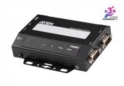 SN3002 — 2-портовый консольный сервер для защищенного удаленного доступа к последовательным портам