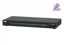 SN9108CO-AX-G —  8-портовый консольный сервер для подключения устройств с последовательным интерфейсом