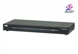 SN9116CO-AX-G —16-портовый консольный сервер для подключения устройств с последовательным интерфейсом
