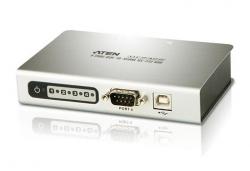 UC2324-AT Конвертер интерфейса USB в 4-Port концентратор RS232