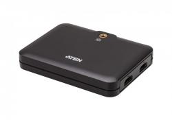 UC3021-AT — CAMLIVE™+ (USB-конвертер для захвата видеосигнала из HDMI в USB-C UVC и функцией сквозной передачи питания PD3.0)