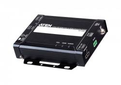 VC1280-AT-G —   2-портовый конвертер-переключатель 4K HDMI/VGA в HDMI