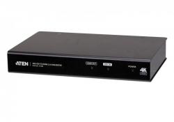 VC486 — Конвертер интерфейса из 12G-SDI в HDMI 2.0