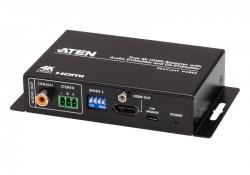 VC882 —  Повторитель True 4K HDMI-сигнала с функцией встраивания и извлечения звука