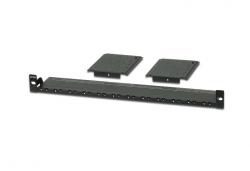 VE-RMK1U — монтажный комплект для установки видео-удлинителей в стойку