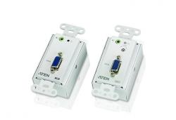 VE156-AT-G VGA Over Cat 5 удлинитель для настенной панели