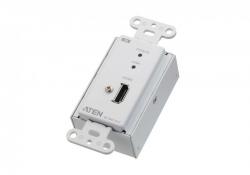 VE1801UST — Передатчик HDMI HDBaseT-Lite с монтажной панелью US (4K@40м)