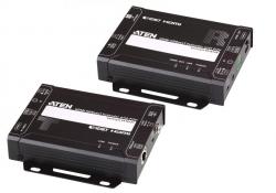 VE1812 —  Удлинитель HDMI с поддержкой HDBaseT и POH (4K@100м / 1080p@150м)