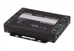 VE3912T — передатчик DisplayPort / HDMI / VGA с поддержкой HDBaseT (4K@100м / 1080p@150м)