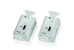 VE806-AT-G — Настенный удлинитель HDMI HDBaseT-Lite (1080p@40м)