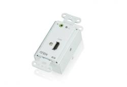 VE806T-AT-G — Настенный передатчик HDMI HDBaseT-Lite (1080p@40м)