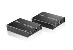 VE814-AT-G — HDMI удлинитель с ретрансляцией сигнала ИК по  HDBaseT, Dual Output (4K@100м)