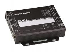 VE814AR-AT-G — Приемник HDMI удлинителя с ретрансляцией сигнала ИК по HDBaseT, Dual Output (4K@100м/ 1080p@150м)