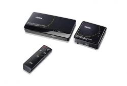 VE849-AT-G —Многоадресный беспроводной удлинитель HDMI (1080р@30м)