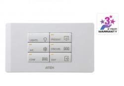 VK112EU —  12-кнопочный блок управляющих клавиш
